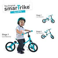Беговел RUNNING BIKE 2+ (Smart Trike, Израиль), фото 1