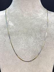 Золотая цепочка - 50 см