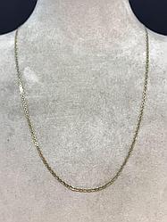 Золотая цепочка - 45 см
