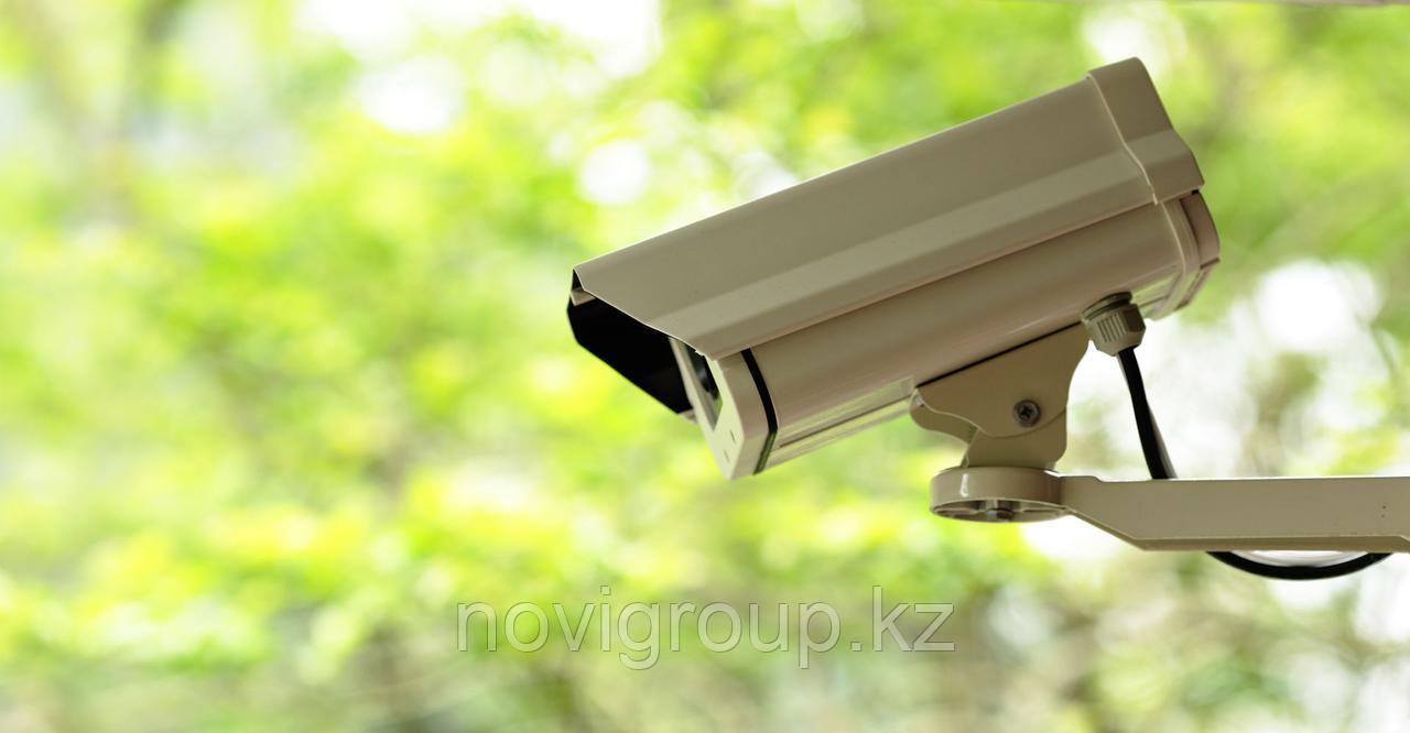 Системы видеонаблюдения от производителя. Гарантия до 3 лет.