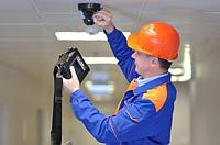 Проектирование, монтаж и наладка систем видеонаблюдения
