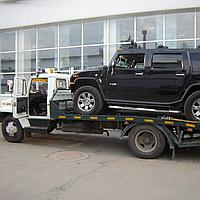 Служба Эвакуации Автомобилей в Алматы