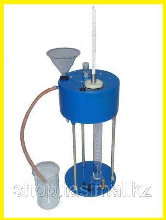 Вискозиметр для битумов ВУБ-1Р