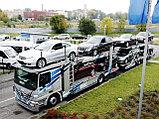Транспортировка автомобилей автовозами, фото 2