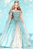 Barbie Коллекционная кукла Барби Эфирная принцесса