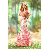 """Barbie Коллекционная кукла Барби """"Мечты о Весне"""""""