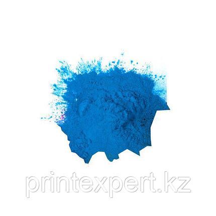 Тонер Color HP CLJ 1215 Cyan 10кг/пакет (мех), фото 2