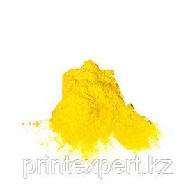 Тонер Color HP CLJ 1215 Yellow 10кг/пакет (мех)