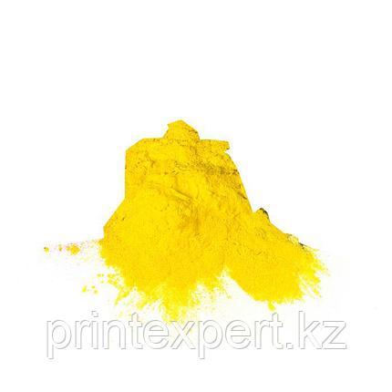 Тонер Color HP CLJ 1215 Yellow 10кг/пакет (мех), фото 2