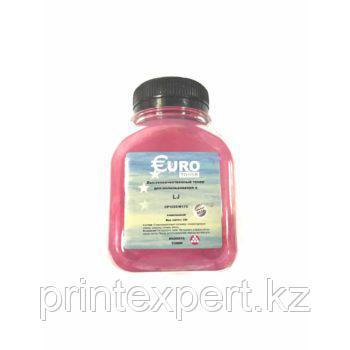 Тонер EURO TONER для HP CLJ CP1025/Pro100 M175 Universal Magenta химический (30 гр), фото 2