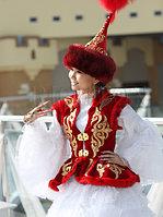 Пошив казахских национальных костюмов