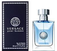 Е125 по мотивам Pour Homme, Versace, 50ml 15