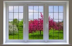 Металлопластиковые окна пвх