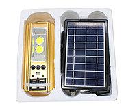 Солнечная система освещения AT-8826