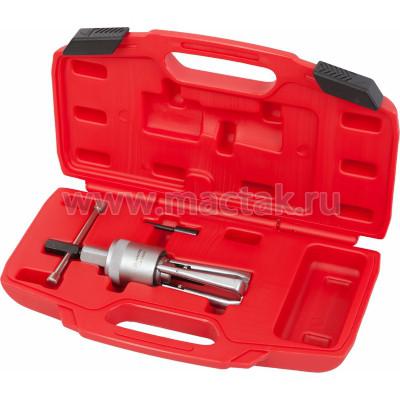 Съёмник подшипников, 19-45 мм, 3-х захватный МАСТАК 104-14945