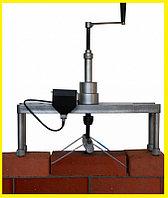 Измерители прочности сцепления в каменной кладке ПСО-30МГ4К