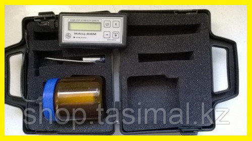 ИАЦ-04М - Индикатор активности цемента