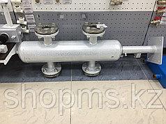 Разделитель гидравлический фланцевый до 180 кВт
