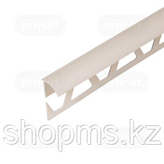Раскладка 7 мм наружн. белая 2,5 м