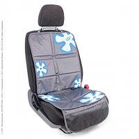 Защитная накидка Смешарики, под детское кресло, фото 1