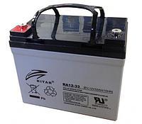 Аккумуляторная батарея Ritar RA12-33