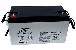 Аккумуляторная батарея Ritar RA12-65