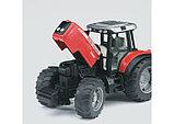 """Трактор """"Massey Ferguson 7480"""", фото 2"""