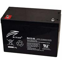 Аккумуляторная батарея Ritar RA12-90