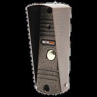 Цветная вызывная панель 700 ТВЛ с ИК подсветкой LEGEND 7 BRONZE NOVIcam
