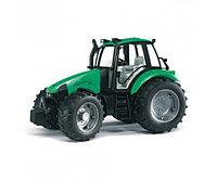 Трактор Deutz Agrotron 200, фото 1