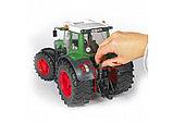 Трактор Fendt 936 Vario, фото 2