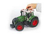 Трактор Fendt 936 Vario, фото 4