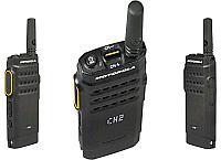 Цифровая портативная радиостанция Motorola SL1600 UHF, фото 1