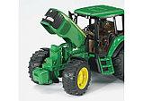 Трактор John Deere 6920, фото 2