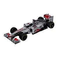 Коллекционная игрушечная машинка из металла Формула 1, масштаб 1:32