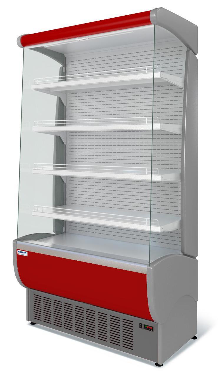 Витрина холодильная Флоренция ВХСп-0,6