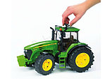 Трактор John Deere 7930, фото 2