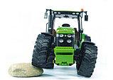 Трактор John Deere 7930, фото 4