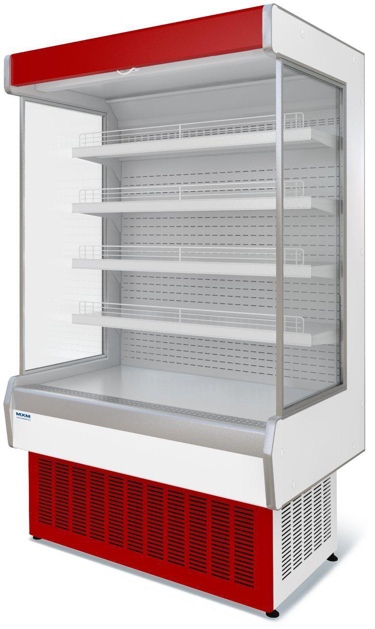 Витрина холодильная Купец ВХСп-1,875