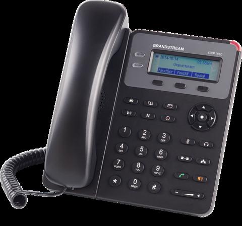 IP телефон Grandstream GXP1610 (no POE)