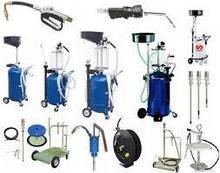 Оборудование для замены масла и технических жидкостей