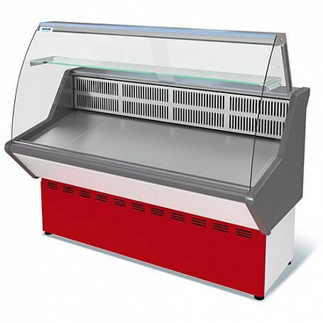 Витрина холодильная Нова ВХС-1,0