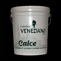 Фактурная декоративная штукатурка Travertino Polvere (жидкий травертин)