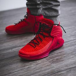 Air Jordan XXXII (32)