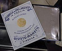 Поталь - имитация сусального золота