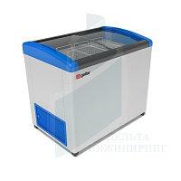 Морозильный ларь FROSTOR GELLAR FG 475 E