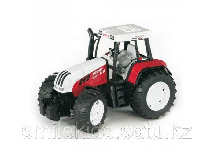 Трактор Steyr CVT 170