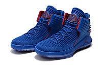 """Баскетбольные кроссовки Air Jordan XXXII (32) """"Russ"""" (40-46), фото 2"""