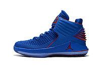 """Баскетбольные кроссовки Air Jordan XXXII (32) """"Russ"""" (40-46), фото 3"""