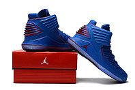 """Баскетбольные кроссовки Air Jordan XXXII (32) """"Russ"""" (40-46), фото 6"""